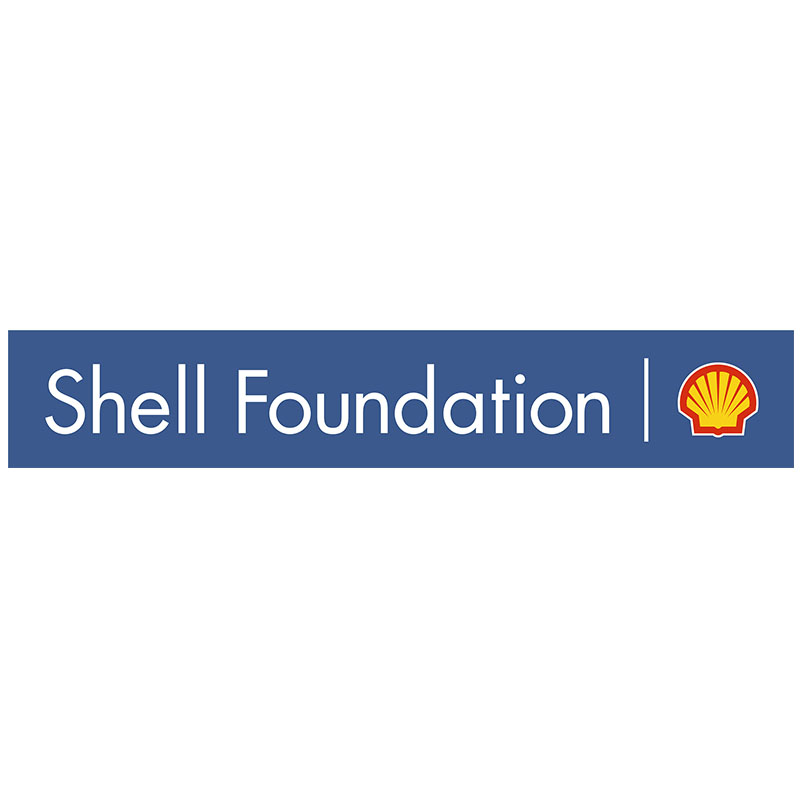 Shell-Foundation
